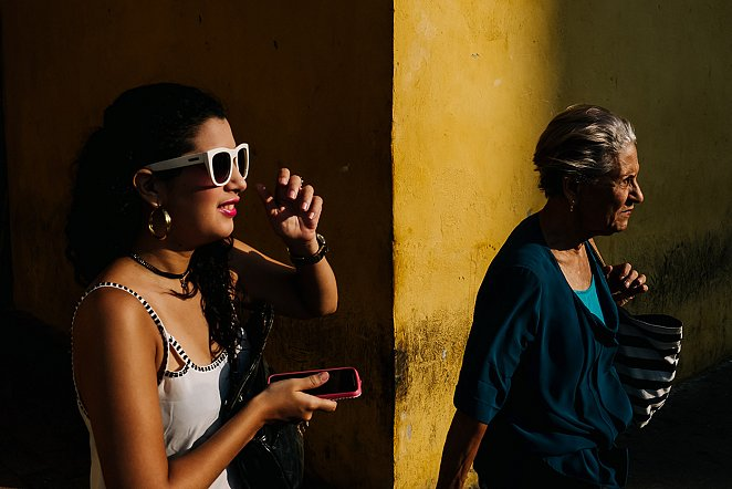 Colombia Street Photography