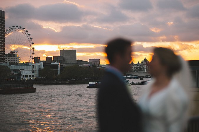 Oxo Tower Wedding