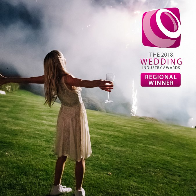 Best Wedding Photographer in London + the South East!
